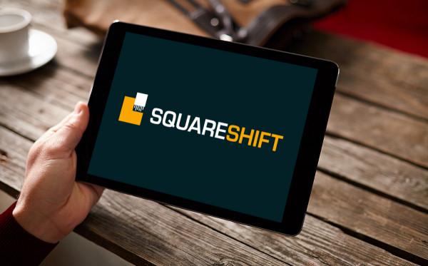 Sample branding #1 for Squareshift