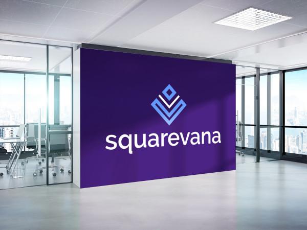 Sample branding #2 for Squarevana