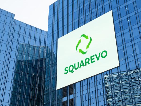 Sample branding #3 for Squarevo
