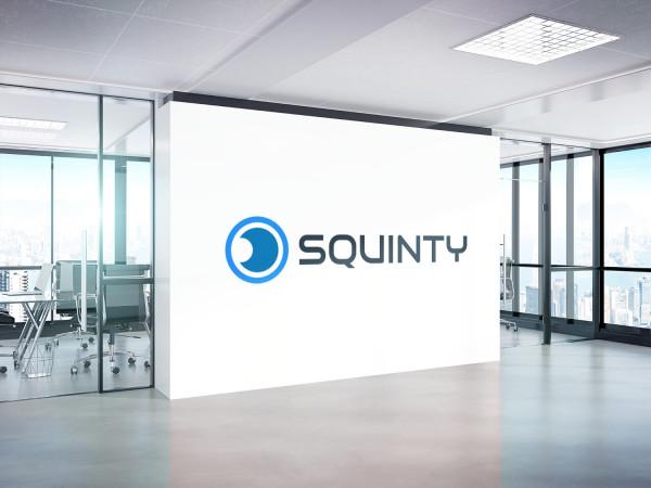 Sample branding #3 for Squinty