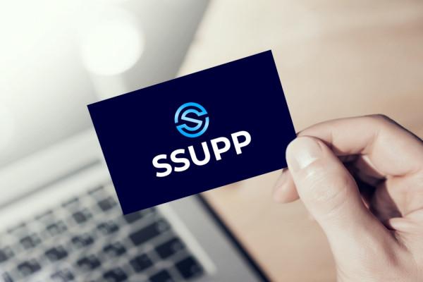 Sample branding #3 for Ssupp
