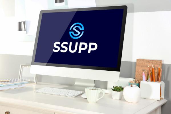 Sample branding #2 for Ssupp