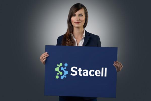 Sample branding #3 for Stacell