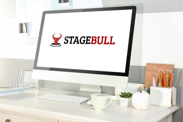 Sample branding #3 for Stagebull