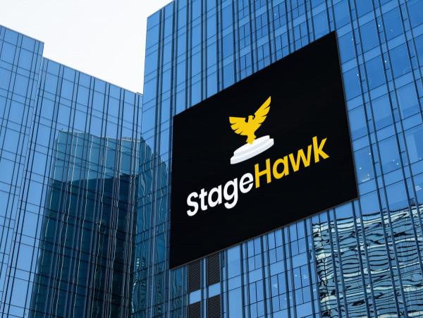 Sample branding #1 for Stagehawk