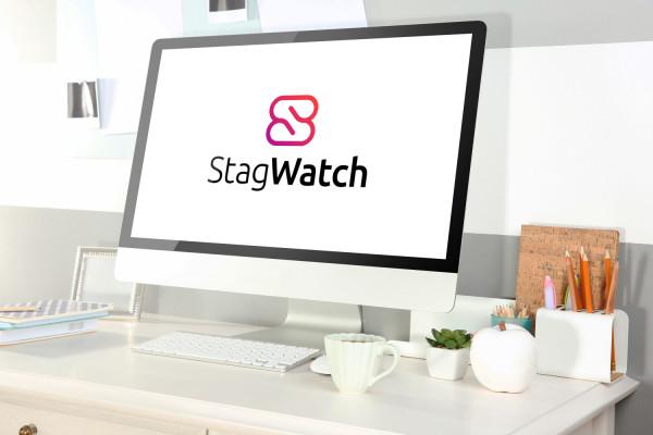 Sample branding #2 for Stagwatch