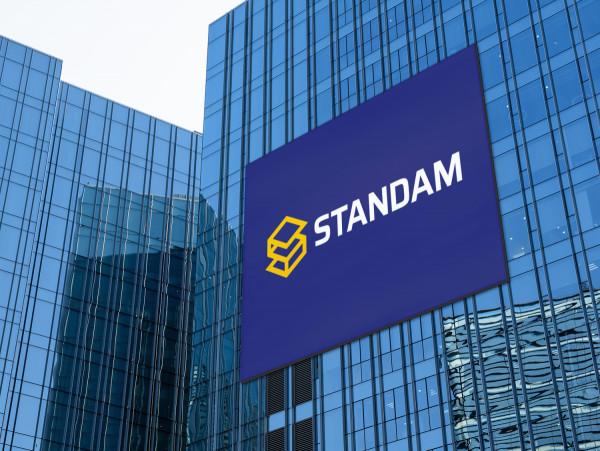 Sample branding #1 for Standam