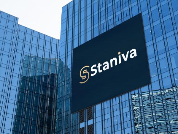Sample branding #3 for Staniva