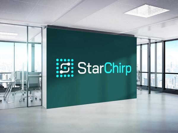 Sample branding #3 for Starchirp