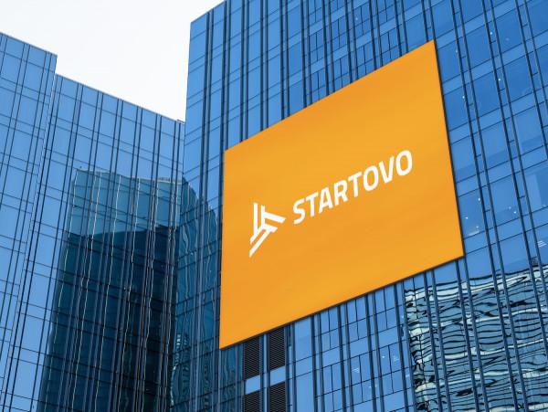 Sample branding #2 for Startovo