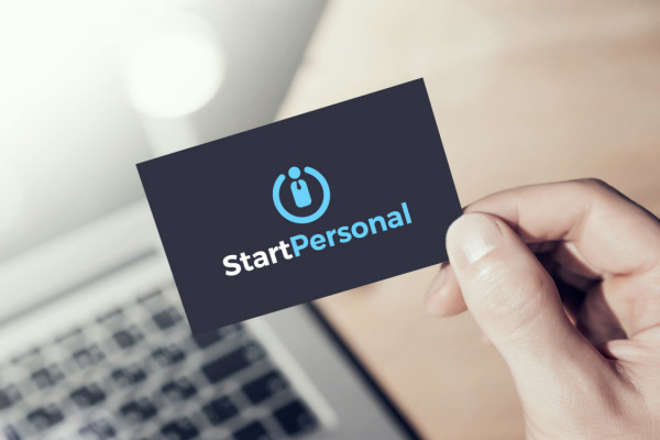 Sample branding #2 for Startpersonal