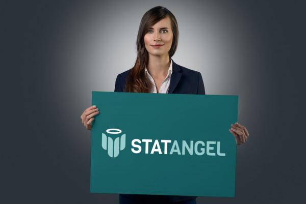 Sample branding #2 for Statangel