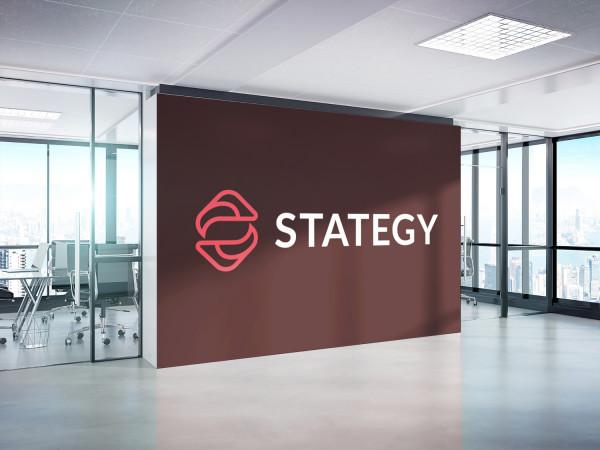 Sample branding #3 for Stategy