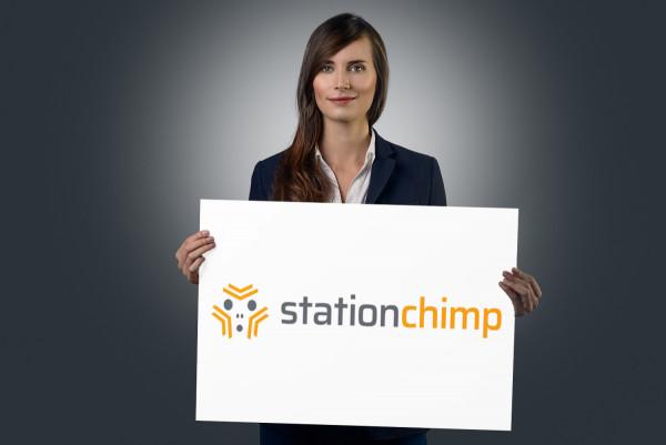 Sample branding #3 for Stationchimp