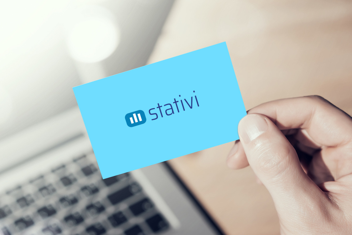 Sample branding #2 for Stativi