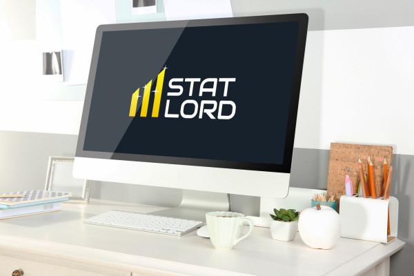 Sample branding #3 for Statlord