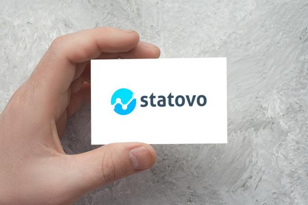 Sample branding #2 for Statovo