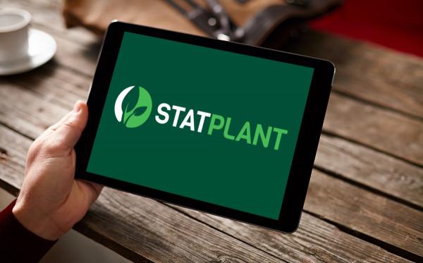 Sample branding #1 for Statplant