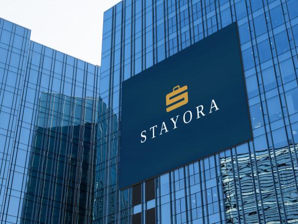 Sample branding #3 for Stayora
