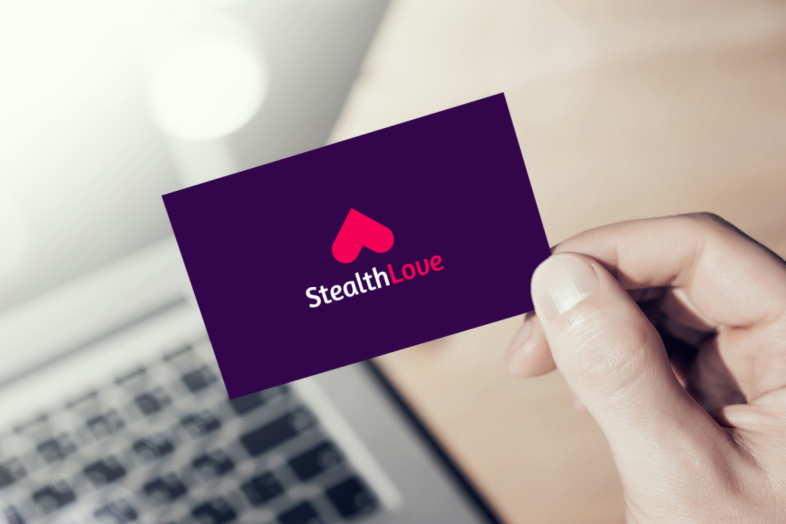 Sample branding #2 for Stealthlove