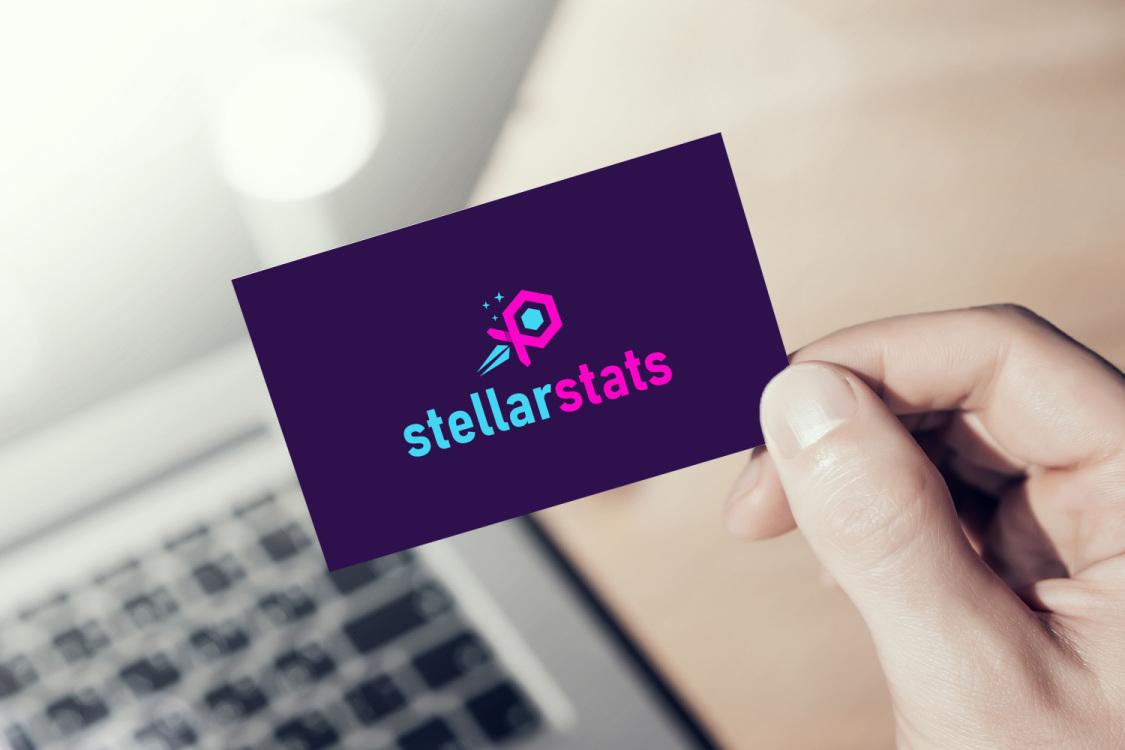 Sample branding #1 for Stellarstats