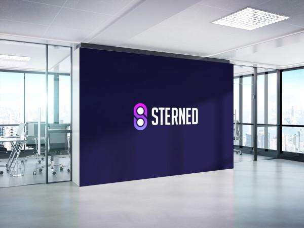Sample branding #2 for Sterned
