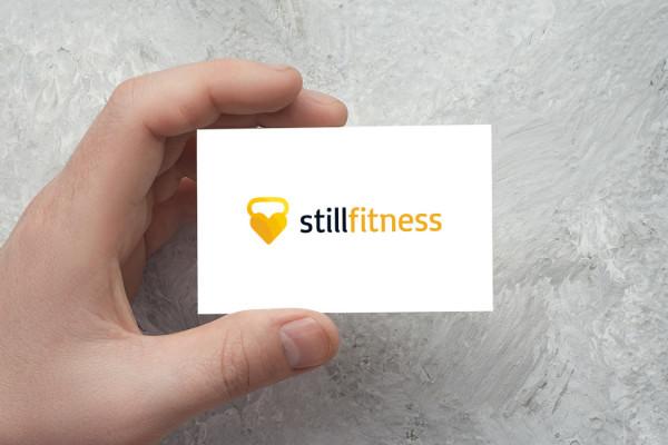Sample branding #2 for Stillfitness