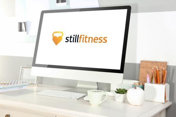 Sample branding #1 for Stillfitness