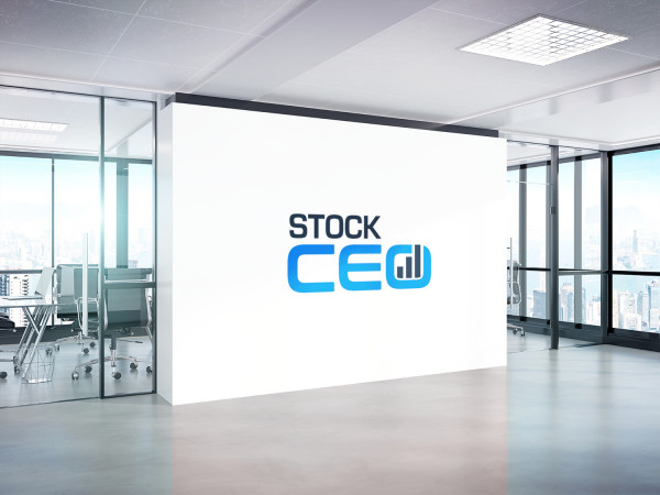 Sample branding #1 for Stockceo