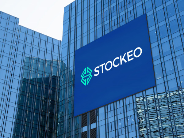 Sample branding #3 for Stockeo