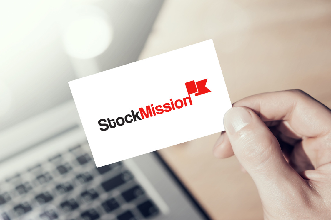 Sample branding #2 for Stockmission