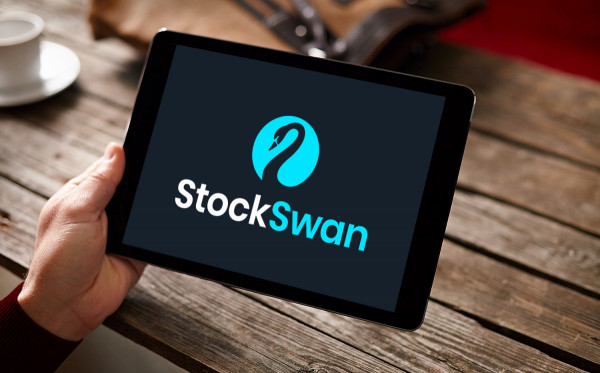 Sample branding #3 for Stockswan