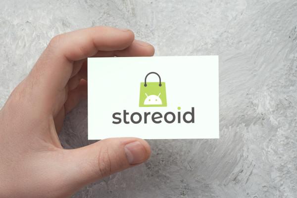 Sample branding #1 for Storeoid