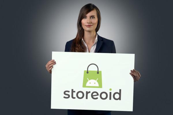 Sample branding #2 for Storeoid