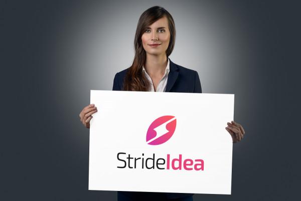 Sample branding #3 for Strideidea