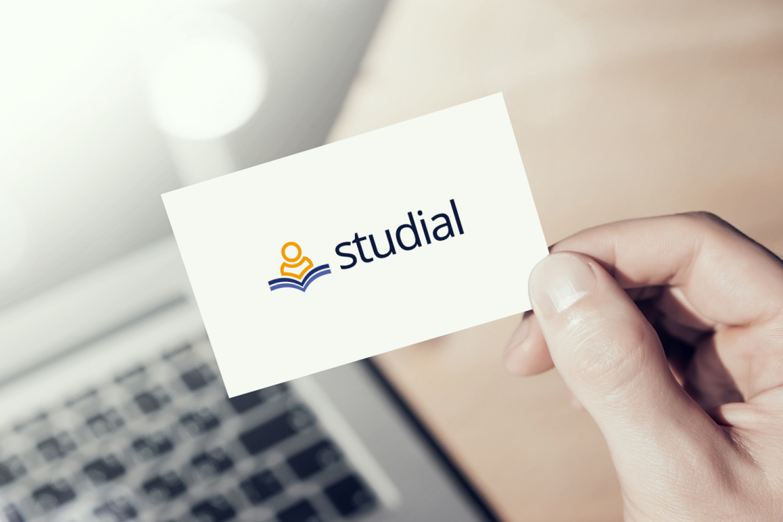 Sample branding #2 for Studial