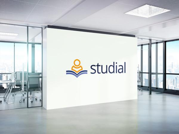 Sample branding #3 for Studial