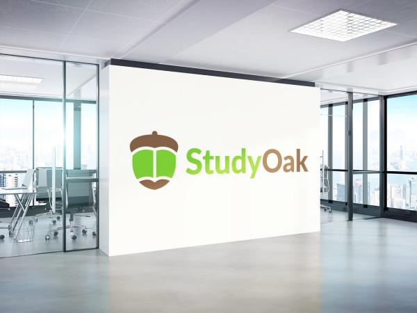 Sample branding #3 for Studyoak