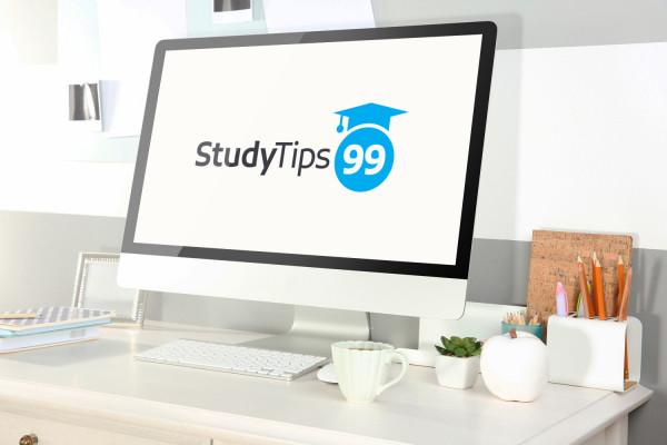 Sample branding #2 for Studytips99