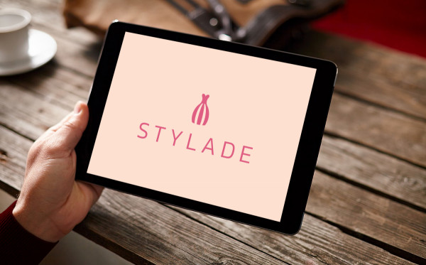 Sample branding #1 for Stylade