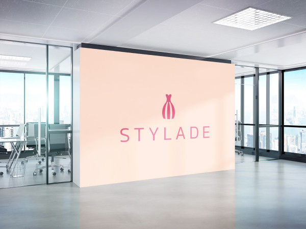 Sample branding #3 for Stylade