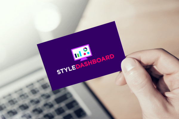 Sample branding #3 for Styledashboard