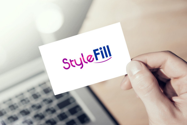 Sample branding #1 for Stylefill