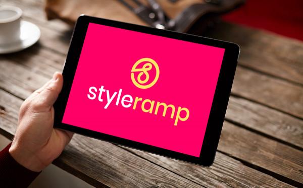 Sample branding #3 for Styleramp