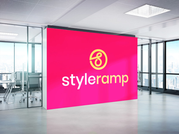 Sample branding #2 for Styleramp