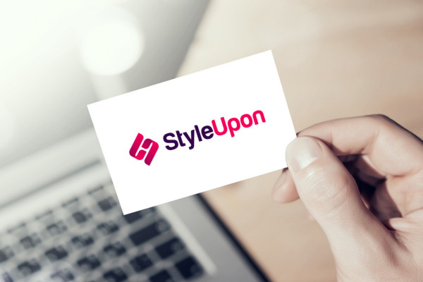 Sample branding #1 for Styleupon