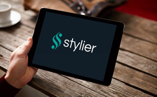 Sample branding #1 for Stylier