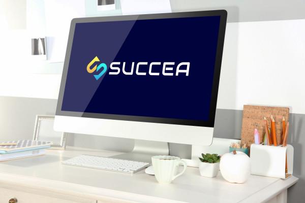 Sample branding #1 for Succea