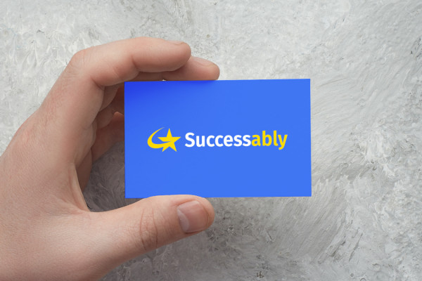 Sample branding #3 for Successably