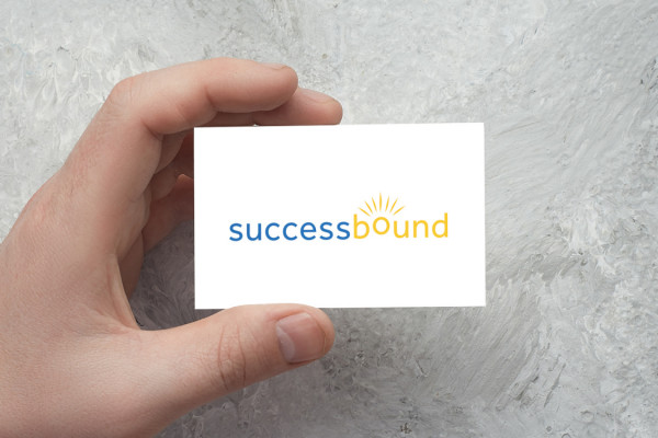 Sample branding #2 for Successbound